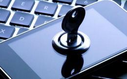 Đặt mật mã iPhone thế này, FBI sẽ phải mất hơn 300 năm để hack