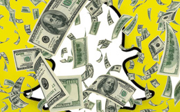 """Snap Inc. rục rịch chuẩn bị """"lên sàn"""", giá trị dự kiến lên đến 25 tỉ USD"""
