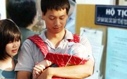 Từ tháng 6: Trẻ em sinh ra được cấp số định danh cá nhân dùng suốt đời, thủ tục chỉ mất 5 phút