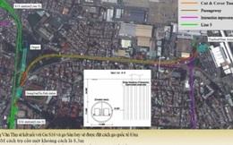 5.468 tỷ đồng thiết kế tuyến metro vào sân bay Tân Sơn Nhất