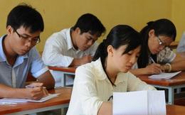 Thi công chức: Riêng 1 tỉnh chỉ lấy 86 chỉ tiêu đã có tới hơn 1.500 người đi thi
