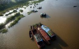 Thủ tướng chưa xem xét phê duyệt siêu dự án tỷ đô dọc sông Hồng
