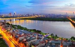 """Bộ Kế hoạch Đầu tư: Dự án tỷ đô trên sông Hồng """"chắc chắn tác động đến môi trường"""""""