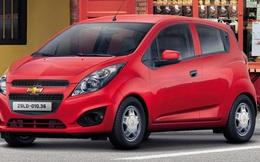 Mua ôtô giá rẻ nào tầm 300 triệu đồng ở Việt Nam?
