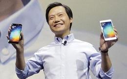 Chân dung Lei Jun - người được mệnh danh là 'Steve Jobs thứ 2'