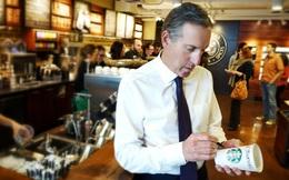 1/3 người Mỹ cách cửa hàng Starbucks chỉ 1 cây số, bảo sao không thành biểu tượng