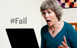 Đây là 5 lỗi khó chịu phổ biến nhất được một chuyên gia nhân sự chỉ ra sau khi đọc 40.000 mẫu CV