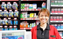 Cách 7-Eleven tấn công các cửa hàng tiện lợi Việt Nam: Làm cho khách hàng sung sướng, kể cả khi... không mua hàng