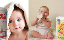 Bạn muốn mua được sữa Nhật chính hãng tại Việt Nam cho con mình? Hãy làm theo cách sau