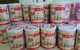 Tại sao các mẹ bỉm sữa Việt mua được sữa Meiji chỉ với 490 nghìn đồng, khi giá bán ở Nhật là 560 nghìn đồng?