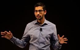 CEO Sundar Pichai của Google ủng hộ Apple chống lại FBI