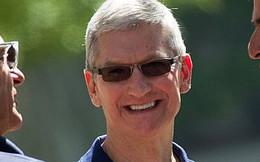 Apple đang tiến rất gần đến cột mốc 'công ty nghìn tỷ đô'