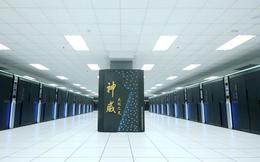 Siêu máy tính nhanh nhất thế giới giờ đây chạy bằng chip Trung Quốc