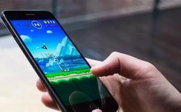 Super Mario Run đạt mốc 2,85 tỷ lượt tải trong ngày đầu ra mắt