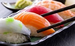 """Sushi Nhật ngày nay đã """"lột xác"""" như thế nào?"""