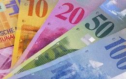Thụy Sĩ bỏ phiếu trả lương 2.422 USD/thángcho toàn dân