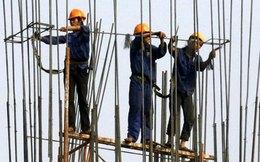 Cứ 3 người tử vong vì tai nạn lao động, có 1 người làm trong ngành xây dựng