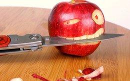 Tại sao ăn những thực phẩm có độ giòn lại giúp giảm cân hiệu quả?