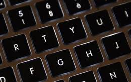 Tại sao người Pháp không thể gõ tiếng Pháp trên bàn phím do Pháp sản xuất?