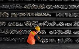 Kinh tế khó khăn, Trung Quốc sắp sa thải 1,8 triệu công nhân ngành than, thép