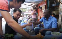 Tân Giám đốc WB Việt Nam ăn miến lươn vỉa hè, hứa giúp Việt Nam thành nước công nghiệp hiện đại trong vòng một thế hệ