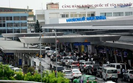 Dự kiến chi hơn 3.000 tỷ giảm ùn tắc sân bay Tân Sơn Nhất