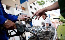 Từ 15h, giá xăng tăng cao nhất gần 1.000 đồng/lít, giữ nguyên mức trích lập bình ổn