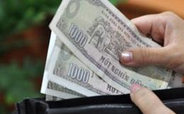 """Chi 2.100 tỷ đồng tiền """"tiết kiệm"""" từ năm 2015 để cải cách tiền lương"""
