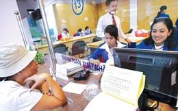 Tăng trưởng tín dụng: Cuộc đua khốc liệt giữa các ngân hàng