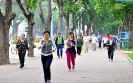 Với nhiều người Việt, chăm sóc sức khỏe là ở bệnh viện, chứ không phải ở phòng gym