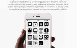 Tất cả mọi người đều đang hiểu sai sự cố iPhone thành cục gạch vì năm 1970