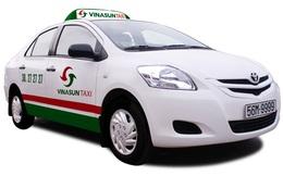 Giá xăng giảm mạnh, Vinasun lãi hơn 1 tỷ đồng mỗi ngày