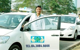 Chạy quá tốc độ, 46 taxi hãng Đại Nam bị thu hồi phù hiệu