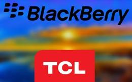Từ nay, điện thoại BlackBerry sẽ do công ty Trung Quốc độc quyền bán