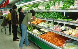 Hà Nội: CPI tháng 1 tăng 0,12%