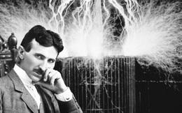 """160 năm ngày sinh Nikola Tesla: Nhà khoa học ''điên"""" cả đời ám ảnh với những phát minh thay đổi thế giới"""