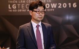LG bác tin đồn dừng kinh doanh điện thoại ở Việt Nam
