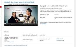 Người tạo ra Tha Thu bị YouTube cảnh cáo bản quyền