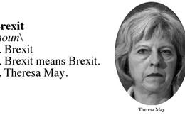 """Sau một năm biến động, từ """"Brexit"""" và """"YouTuber"""" chính thức được thêm vào từ điển Oxford"""