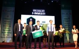Chung kết I-Invest! 2016: Sân chơi trí tuệ của những nhà đầu tư trẻ