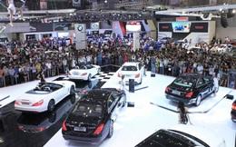 Ô tô nào được người Việt mua nhiều nhất 3 tháng đầu năm 2016?