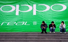 Thị trường smartphone quý I/2016: Samsung vững, iPhone xuống, OPPO lên