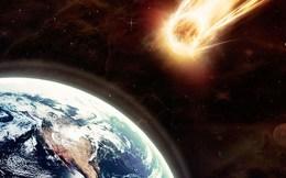 """Thiên thạch """"khủng"""" có thể đâm thẳng Trái đất gây động đất sóng thần"""