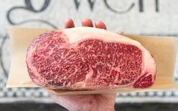 Câu chuyện thành công của vua Đầu bếp đưa thịt bò hảo hạng bậc nhất thế giới vào Mỹ