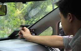 Tin vui: Từ hôm nay 16/5, miễn phí dán Thẻ thu phí tự động cho ô tô