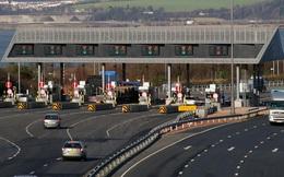 Thu phí đường bộ: Châu Âu 1 USD/km, Việt Nam chỉ 2.000 đồng, rẻ nhất Đông Nam Á