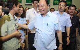 Thủ tướng Nguyễn Xuân Phúc: Sắp tới, doanh nghiệp trốn đóng bảo hiểm xã hội sẽ bị phạt tù 3-7 năm!