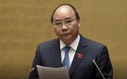 """Thủ tướng: """"Đừng quá dễ dàng, đừng biến Việt Nam trở thành thị trường tiêu thụ cho nước khác"""""""