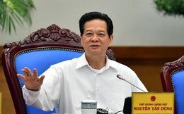 Thủ tướng yêu cầu công chức không trốn việc, không lấy xe công đi lễ hội