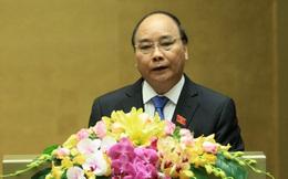 Thủ tướng: Chính phủ đang nỗ lực rút ngắn khoảng cách giữa nói và làm